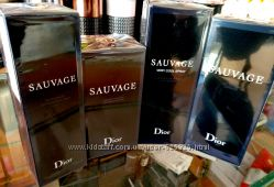 Dior Sauvage For Men Джонни Депп