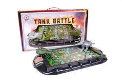 Детская настольная игра Танковые баталии Technoktoys 1007837