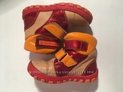 ботиночки SHAGOVITA