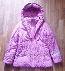 Зимняя куртка Kiko Кико 152 р. пуховик