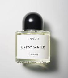 Byredo Gypsy Water edp 100 ml оригинал