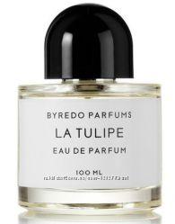 Byredo La Tulipe edp 100 ml оригинал