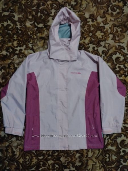 Куртка ветровка лыжная trespass