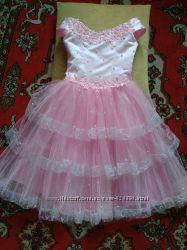 продам Нарядное выпускное платье