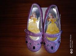 Продам туфельки балетки для принцессы