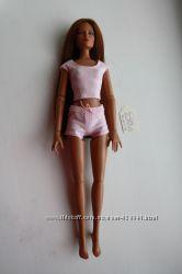 Jonquil Basic Tonner Doll
