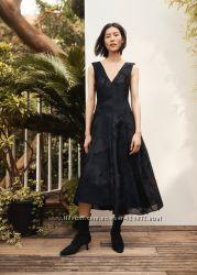 Платье H&M CONSCIOUS EXCLUSIV Коллекция 2018