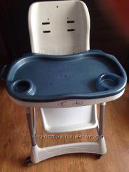 Продам стульчик для кормления Capella