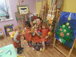 Живопись маслом для детей от 7 лет. И творчество от 3 лет Тростянецкая 12