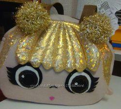 Красивая сумочка ЛОЛ. Lol surprise fashion bag. 3 варианта