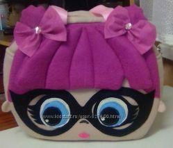 Красивая сумочка ЛОЛ. Lol surprise fashion bag. 2 варианта