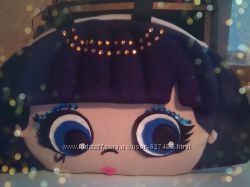 Красивая сумочка ЛОЛ. PHARAOH BABE. Lol surprise fashion bag.