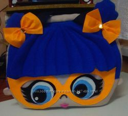 Красивая сумочка ЛОЛ. Lol surprise fashion bag.