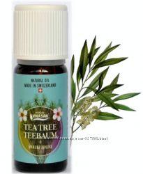 Масло чайного дерева от аденоидов Вивасан, Швейцария