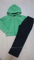 спортивный костюм для девочки р. 116-122