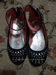 Туфельки для принцессы George, размер 11или29