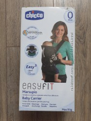 Сумка-кенгуру Chicco EasyFif