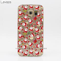 Новогодний Чехол на Samsung Grand Prime G531.  Новый.