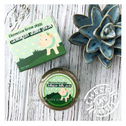 Коллагеновая маска Green Piggy collagen Jella pack Elizavecca