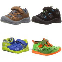 Кроссовки Ботинки кеды Saucony, H&M, Oshkosh 20р Стелька 13, 5