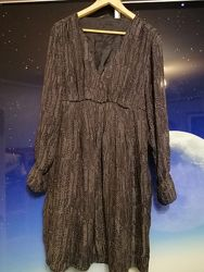 Платье из натурального шелка JUST B. , L