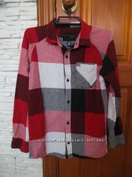 Рубашка для мальчика Harley  М 9-12 лет
