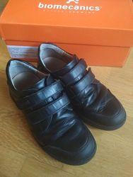 Туфли, ботинки Biomecanics для мальчика. Идеальны для школы