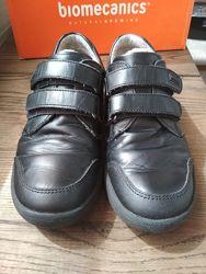 Туфли для мальчика Biomecanics