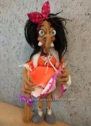 Кукла берегиня hand made