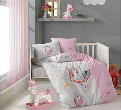 Постельное белье в кроватку Турция