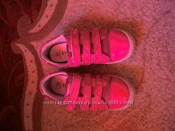 кроссовочки для девочки elefanten