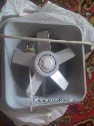 вентилятор форточнный советский