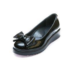Туфли лаковые с супинатором Dalton