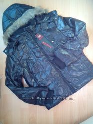 Демисезонная куртка, новая, размер XL