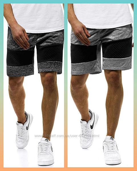 J. style, качественные мужские шорти, бриджи серого цвета, модель 2020 года