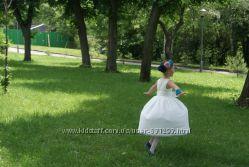 Нарядное праздничное платье Wojcik Ceremony, 134
