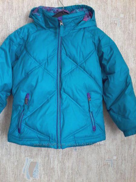 Куртка зимняя Snow Dragon, оригинал, США. Растущая модель, р. 6L