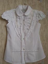 Нарядная блузка COMUSL, р. 130