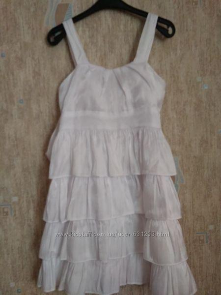 Платье Bonnie Jean на бретельках, 6-7 лет