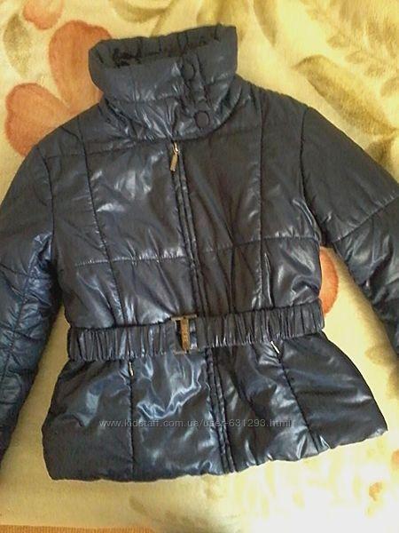 Демисезонная курточка Idexe, р.140