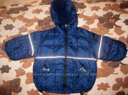 Куртка мальчику на осень