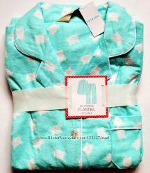 Женские фланелевые пижамки от Primark