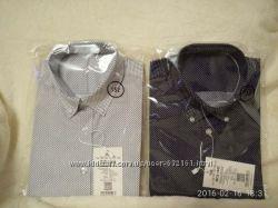 Рубашки стильные Glo-Story р. 134, 140