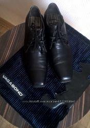 Туфли кожаные Vagabond 43p