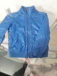 демисезонная куртка зара