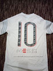 БУ футболка Месси