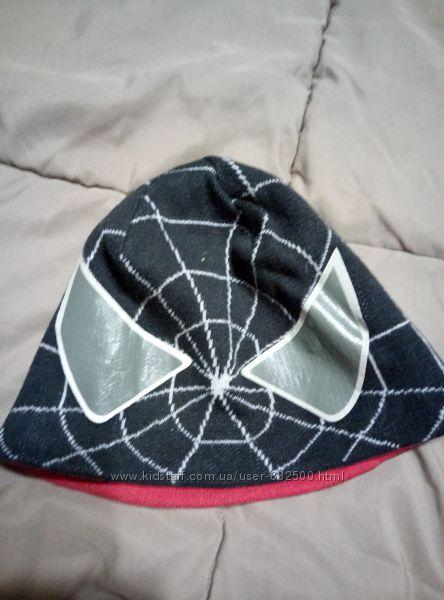БУ шапка деми