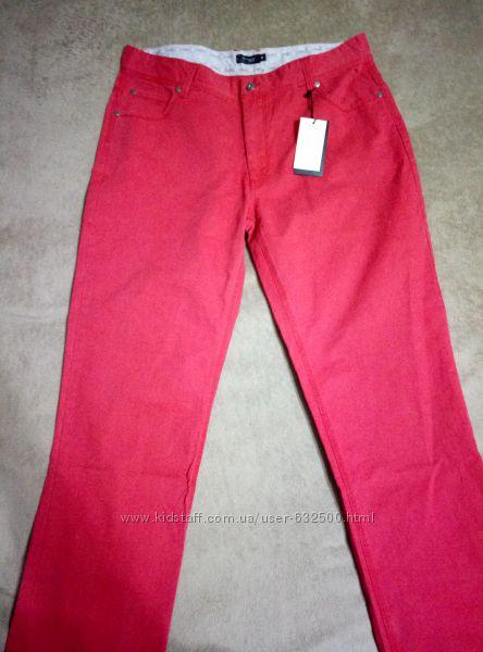 Новые джинсы для смелого мужчины