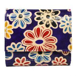 Женский кожаный кошелек spg-99 Shanti