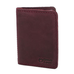 Обложка кожаная на ID паспорт, права Handycover HC0047
